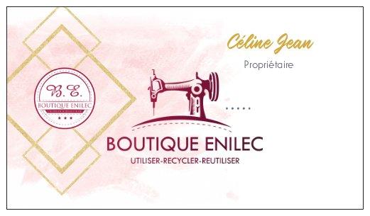 Boutique Enilec