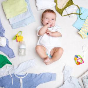 Articles pour bébé